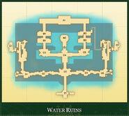 Water ruins