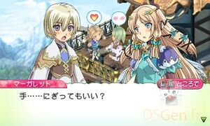 Rune-factory-4 Margarete blush