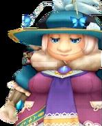 Beatrix-Smile