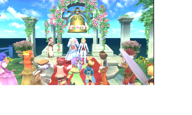 Rune factory 4 dating marriage