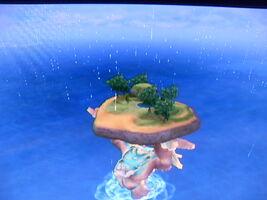 Nameless Island EXT