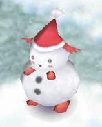 Snowy RF4