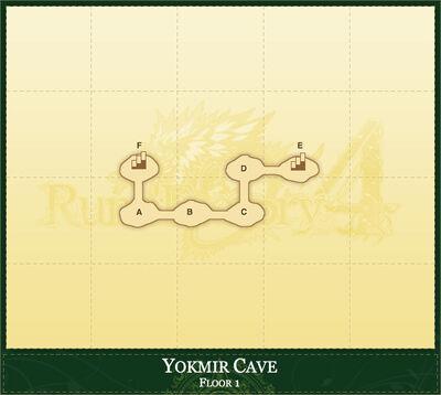 Yokmir cave 1