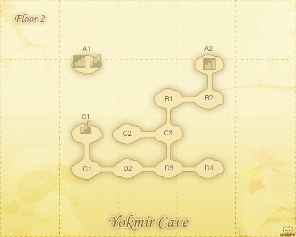 Yokmir cave 2