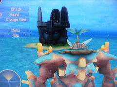 Statue Island EXT