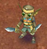 Gangster Goblin