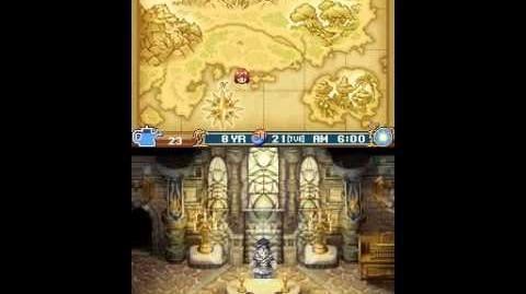 Rune Factory 2 A Fantasy Harvest Moon G2 Aria Play Wedding
