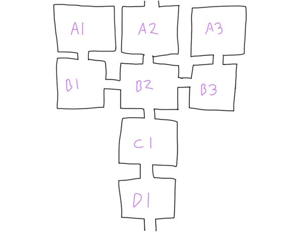 Rune Prana 1 Map