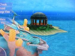 Shrine Island EXT