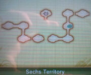 Sechs Territory Cave