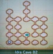 Irda Cave B2