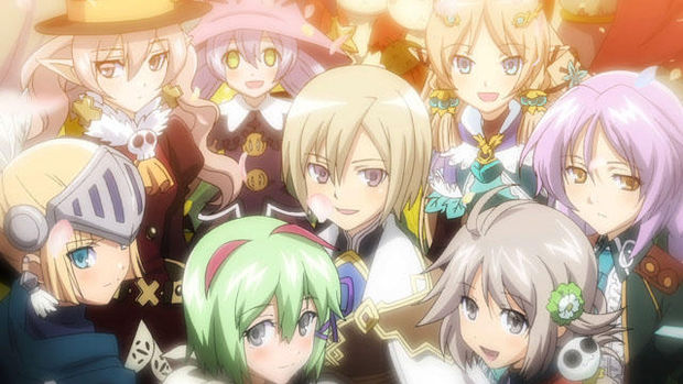 Rune factory 4 forte dating after divorce