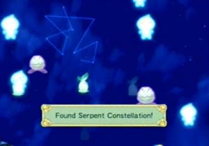 RFF - Serpent Constellation