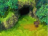 Toros Cave