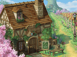 General store spring