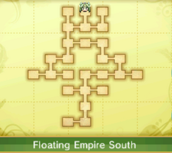RF4 Floating Empire - South