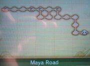 Maya Road A