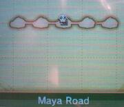 Maya Road Cave B