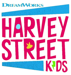 Harvey Street Kids logo