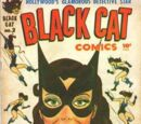 Black Cat Comics Vol 1 2
