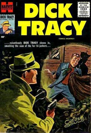 Dick Tracy Vol 1 105