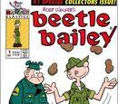 Beetle Bailey Vol 1 1