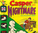 Casper and Nightmare Vol 1 16