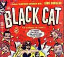 Black Cat Comics Vol 1 25
