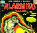 Alarming Tales Vol 1 2