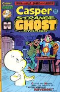 Casper Strange Ghost Stories Vol 1 8