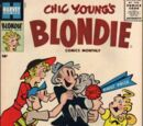 Blondie Comics Vol 1 97