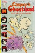 Casper's Ghostland Vol 1 79