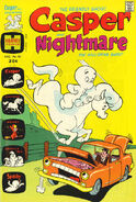 Casper and Nightmare Vol 1 43