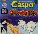 Casper and The Ghostly Trio Vol 1 5