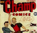 Champ Comics Vol 1 24