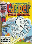 Casper Digest Magazine Vol 1 3