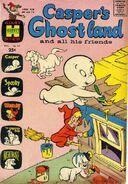 Casper's Ghostland Vol 1 15