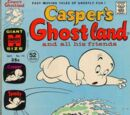 Casper's Ghostland Vol 1 74