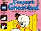 Casper's Ghostland Vol 1 48