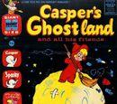 Casper's Ghostland Vol 1 11