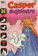 Casper and Nightmare Vol 1 45