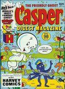 Casper Digest Magazine Vol 1 2