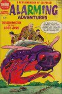 Alarming Adventures -1215876 f