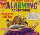 Alarming Adventures Vol 1 1