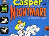 Casper and Nightmare Vol 1 31