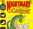 Nightmare and Casper Vol 1