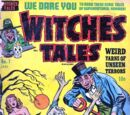 Witches Tales Vol 1
