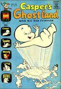 Casper's Ghostland Vol 1 31