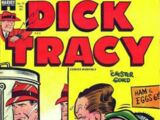 Dick Tracy/Covers