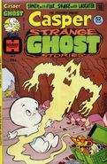 Casper Strange Ghost Stories Vol 1 9